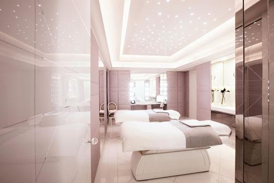 Luxus fitnessraum  Dior-Spa in Paris: Luxus pur - Modepilot