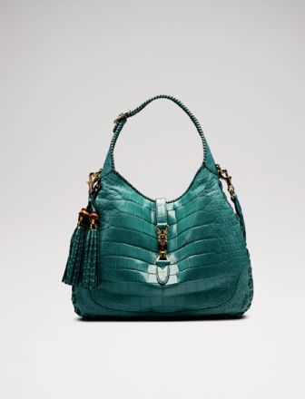 New Jackie Gucci