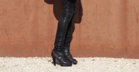 umfage m nner in high heels modepilot. Black Bedroom Furniture Sets. Home Design Ideas