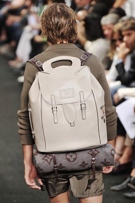 Louis Vuitton Rucksack Herren