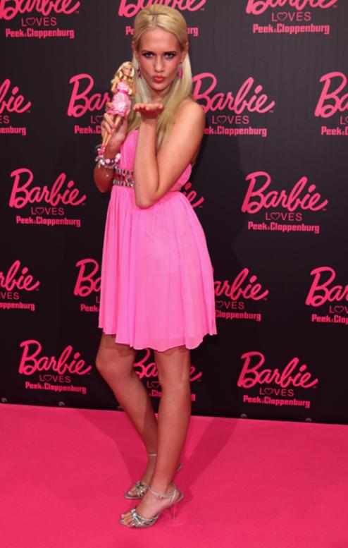 barbie motto