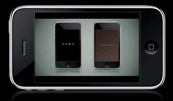zara app damit man nichts mehr verpasst modepilot. Black Bedroom Furniture Sets. Home Design Ideas