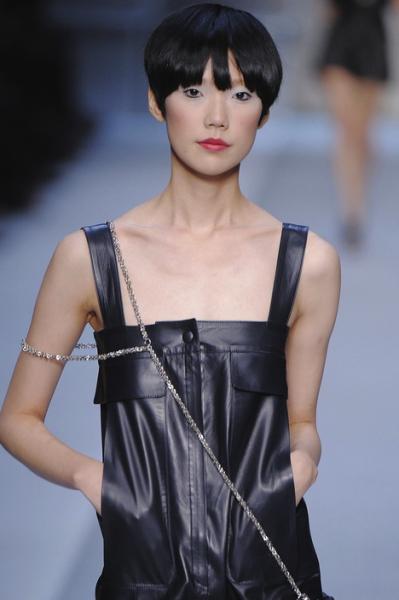 Karl Lagerfeld Sommer 2010