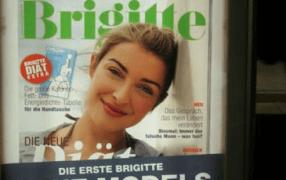 If you want reality, kauf Brigitte?