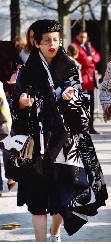 Isabella Blow 2006