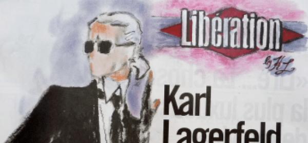 Modepilot-Verlosung: Karl's Libération