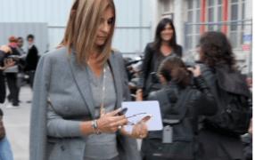Der Machtwechsel bei Vogue France