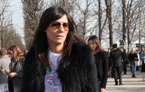 Emmanuelle Alt wird neue Vogue-Chefin