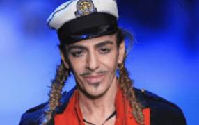 Breaking News: Dior suspendiert John Galliano
