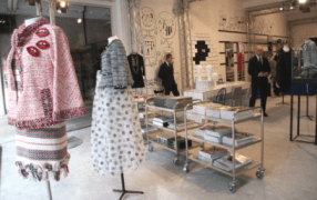 Chanel-Colette-Pop-Up-Store: ganz nett