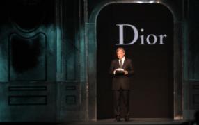 Dior ohne John: Gallianos letzter Triumph