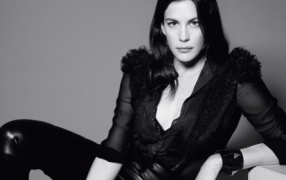 Liv Tyler unplugged