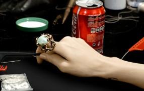 Streetstyle: Stil mit Ring