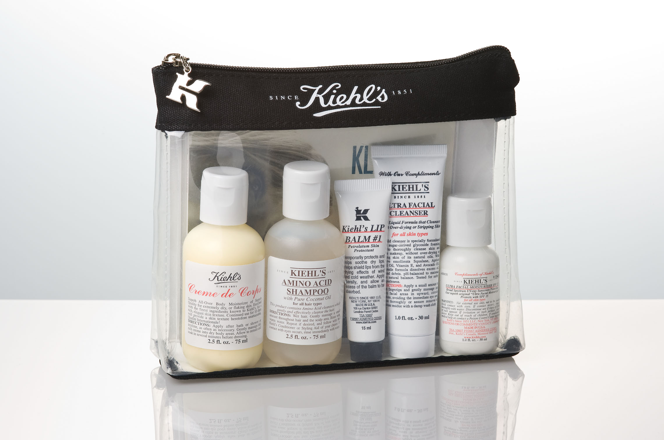 a study on kiehls product Shop for kiehl's since 1851 precision lifting & pore-tightening concentrate online at bloomingdales in a clinical study product recall/ visually.