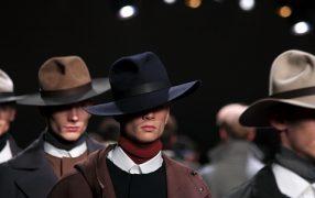 Umfrage: Ein Hut für den Winter?