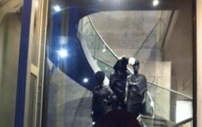 Die Krone des Shoppings: Oukan 71 in Berlin
