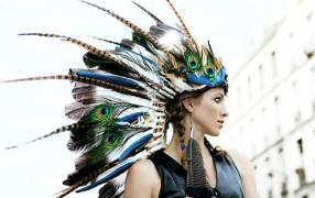 Streetstyle: Ja, ist denn schon Karneval?