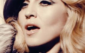 Madonna lanciert Accessoires-Linie