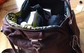 Juhuhh, ich habe eine neue Fototasche