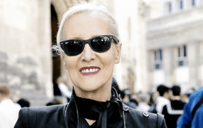 Streetstyle: Cool sein ist alterlos