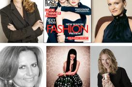Chefredaktion Harper's Bazaar Deutschland