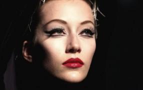 Header-Wechsel: Gaultier Haute Couture