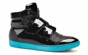 Rapper und ihre Sneaker