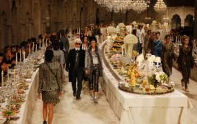 Chanel Metiers d'Art Paris-Bombay