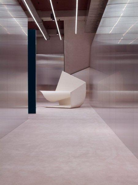 Acne öffnet Konzeptstore in Paris