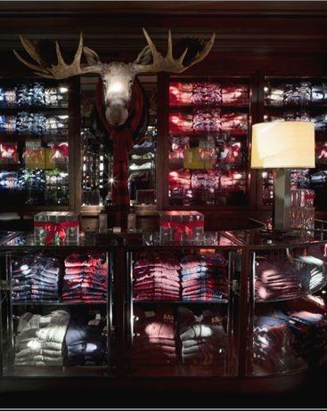 Abercrombie Shop München