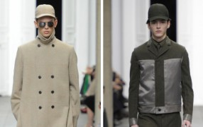 Paris: Dior Homme Fall/Winter 2012