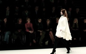 Rena Lange - Herbst/Winter Kollektion 2012