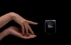 Die Nagellack-Show von Dior