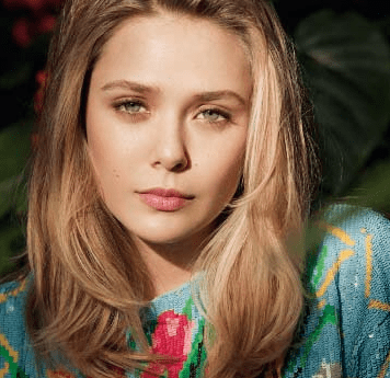 Elizabeth Olsen Modepilot Asos