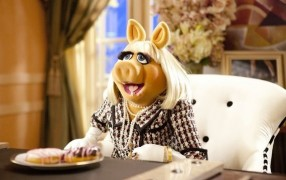 """There is only one Miss Piggy..."