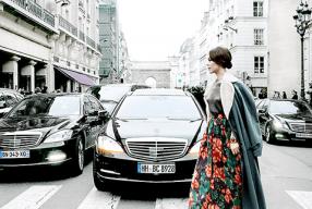 Streetstyle Gaultier Modepilot