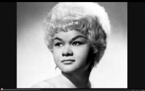 R.I.P. Etta James