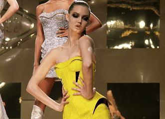 Versace Couture Modepilot
