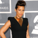 Grammy Look: Alicia Keys in Alexandre Vauthier