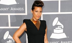 Alicia Keys Alexandre Vauthier Modepilot