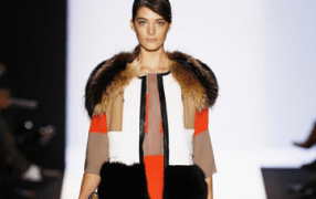 BCBG Max Azria Winter 2012
