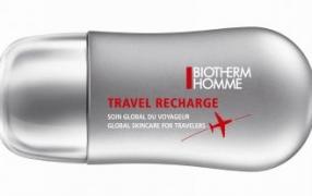 Modepilot testet: Travel Recharge von Biotherm