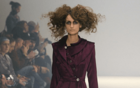 Carlotta Actis Barone: Winter 2012