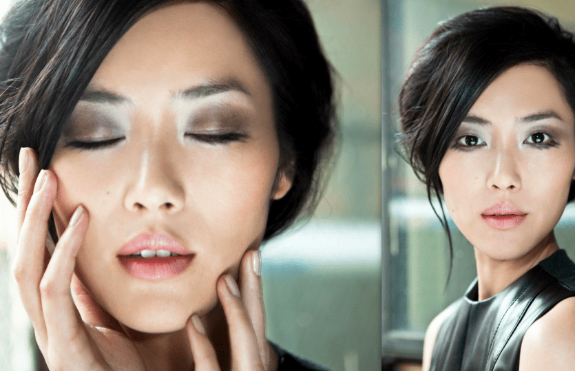 Estée Lauder Make-up Derek Lam Modepilot