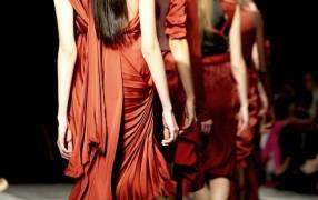 New York Fashion Week - Tag 1