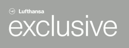 Lufthansa Exclusive Magazin Logo Modepilot