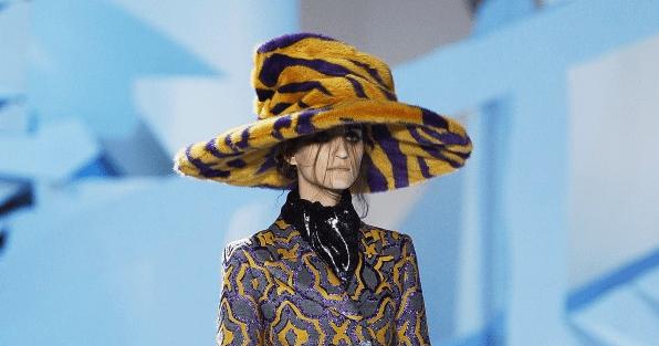 Marc Jacobs Modepilot