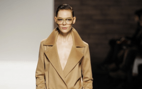 Max Mara: Fall/Winter 2012