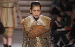 Missoni: Fall/Winter 2012