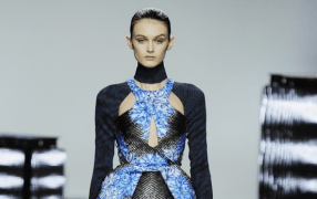 Peter Pilotto: Winter 2012